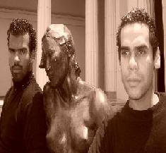 FIFTY - FIFTY de Jorge Goldenberg  (2006- En Repertorio)