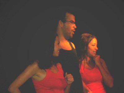 Palabreo instantáneo  (2006-EN REPERTORIO)